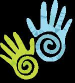 Logo TPOP Hands